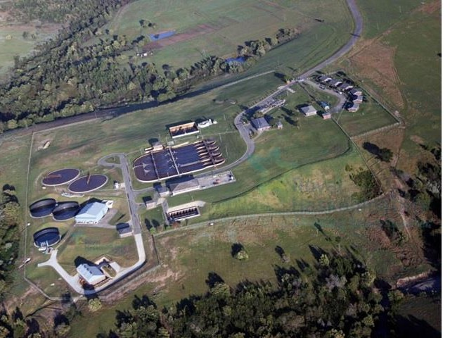 Waste water plant to be upgraded