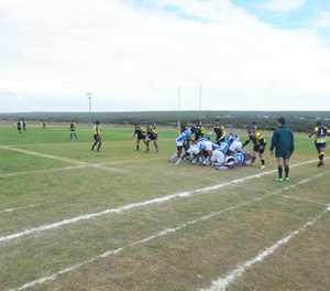 Rugbyseisoen skop af