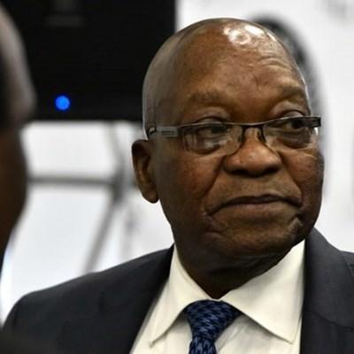 Zuma Foundation accuses Zondo of trying to humiliate JZ