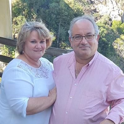 De Villiers-egpaar groet ná bykans 25 jaar