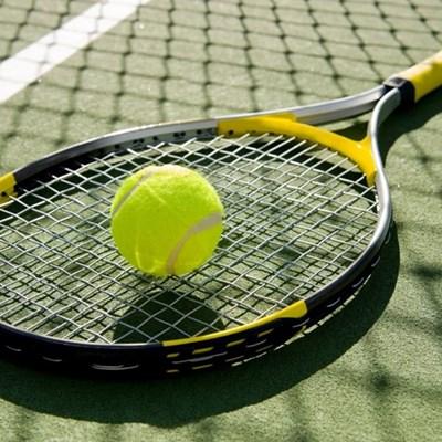 Hartenbos-tennisklub hou vakansietoernooie