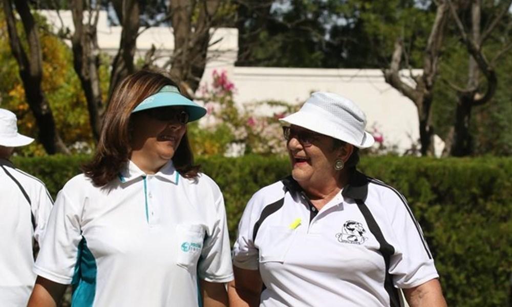Midlands Mixed Bowling Tournament in Graaff-Reinet