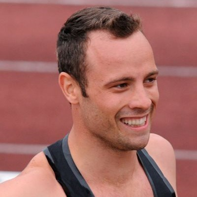 Is Oscar's Pistorius's time in prison coming to an end?