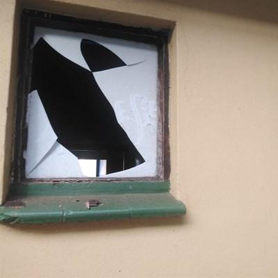 R180 000 vandalism damage at Gwaiing beach
