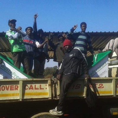 City of Joburg fails in attempt to evict waste pickers' initiative