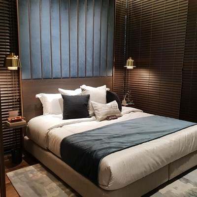 Creating a sleep-promoting bedroom