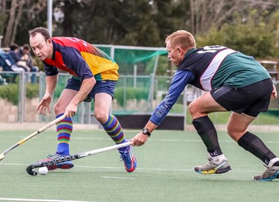 Wanderers beats George in tight contest