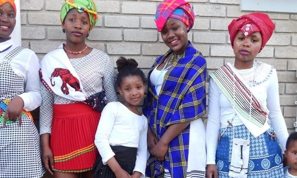 #Thetha organisation launched on Heritage Day