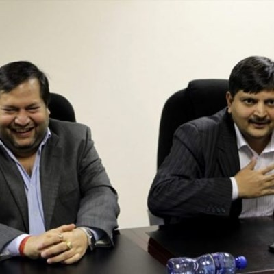 Pay back R5bn looted from govt for Guptas – Outa