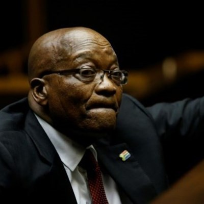 New legal team for Jacob Zuma, same old legal defence