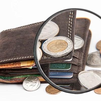 Make financial hygiene a habit