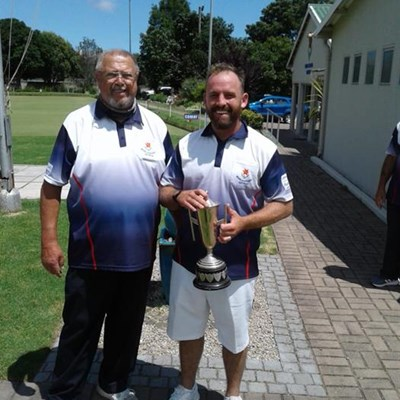 George Bowls crowns novice champs