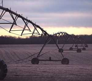 Department, emerging farmers talk water challenges