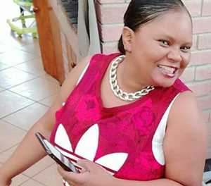 Murder of young mother leaves Parkdene in shock