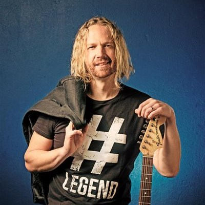 Guitar Legends to wow Knysna