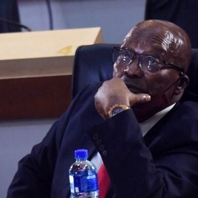Zuma will not participate in Zondo's ConCourt bid