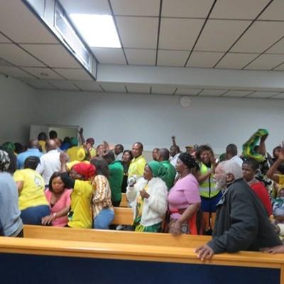 Molosi murder suspects found guilty