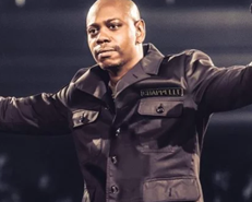 Dave Chappelle adds extra Joburg date