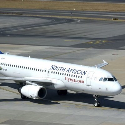 Private airlines 'languishing' as SAA gets another bailout