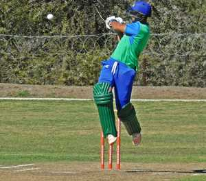 SWD gaan staal wys in T20