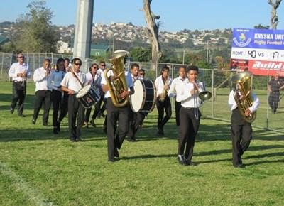 Youth day celebrations