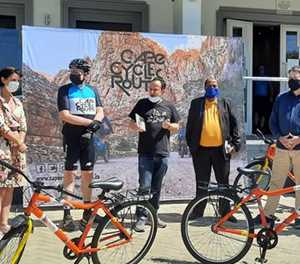 New Karoo Crossing Route launched
