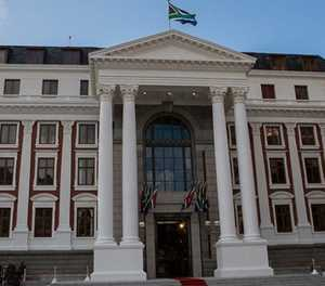Parliament adopts report on land expropriation