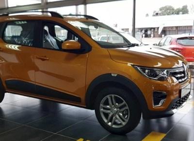 Renault Garden Route | Pick of the Week | Renault Triber 1.0l Prestige