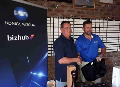Konica Minolta mark 30-year sponsorship