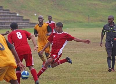 Latest round of KLFA Domestic League