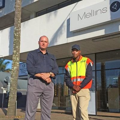 Street Eyes blames car guards for losses