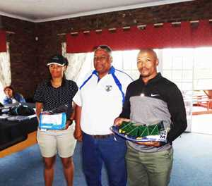 Golfers take a swing at Betterball competition