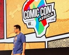 Comic Con is back in SA
