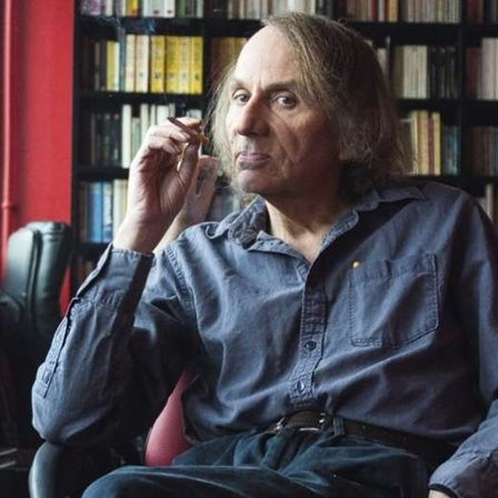 Controversial novelist Houellebecq picks up France's top honour