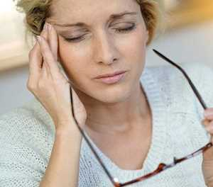 Migraines: A real pain in the head