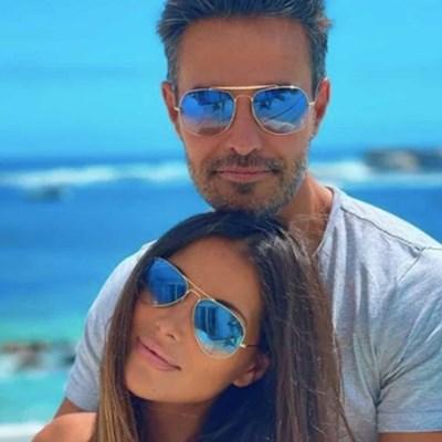 Lee-Ann Liebenberg takes social media break after declaring divorce