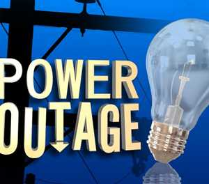 Power outage: Parkdene