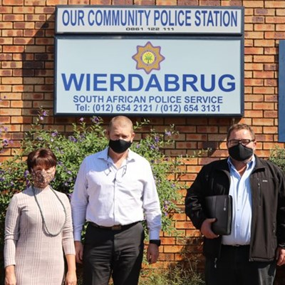 Lesufi says Afriforum is 'bored' as they lay corruption charge against him
