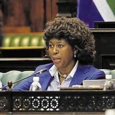 'Jackson Mthembu disagreed with how I was treated,' Makhosi Khoza tells Zondo