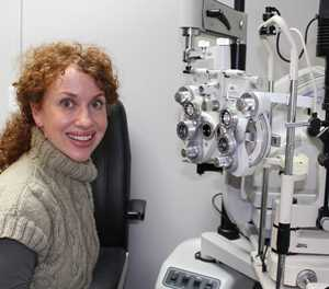 SpecSavers spog met nuwe oogkundige