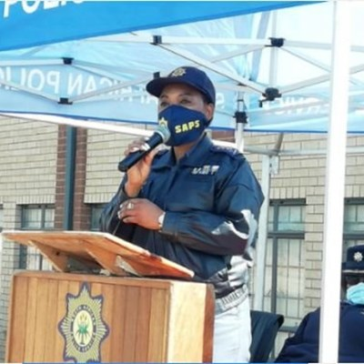 Deputy police commissioner axed following corruption charges