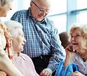 Retirement is reshaping senior housing