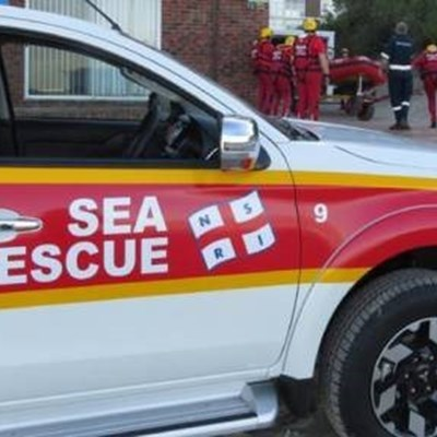 Visitor drowns at Vic Bay