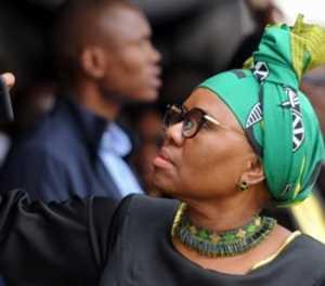 DA slams Lindiwe Zulu for BMW purchases