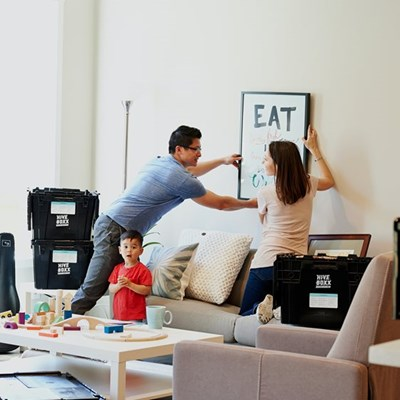 Home finance explained to first-time buyers