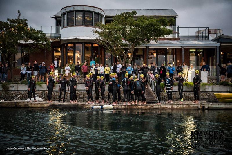 A triathlon that makes the Iron Man 'look like a warm-up' | Knysna