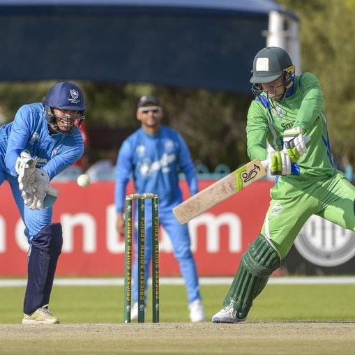 SWD key player selected for Cape Cobras Squad