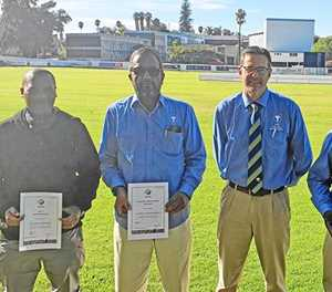 Jansen elected to lead SWD Cricket Umpires' Association