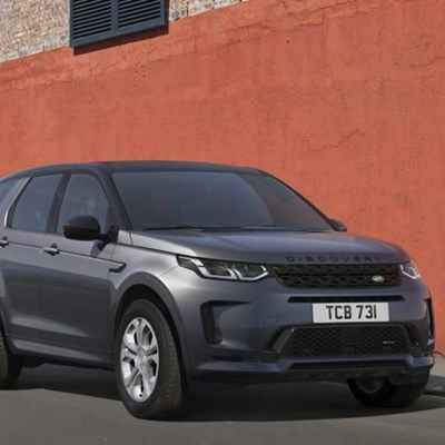 Land Rover Discovery Sport and Range Rover Evoque special editions for SA