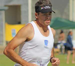 Eden-athletes perform at SA champs
